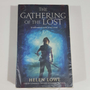 The Gathering of the Lost (The Wall of Night) by Helen Lowe
