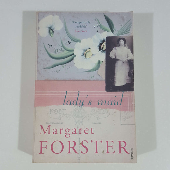 Lady's Maid by Margaret Forster