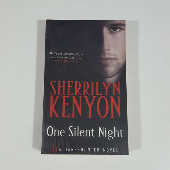 One Silent Night (Dark-Hunter #15) by Sherrilyn Kenyon