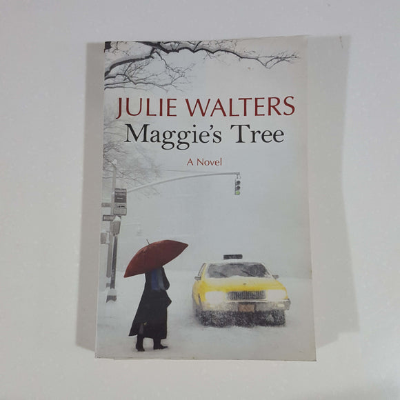 Maggie's Tree by Julie Walters