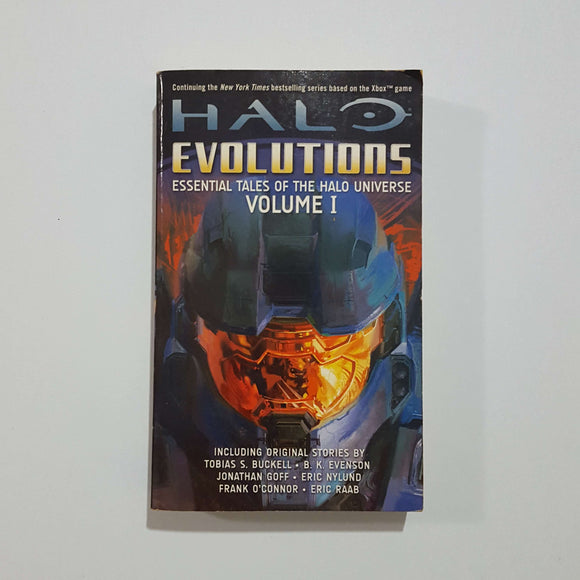 Halo: Evolutions (Volume I)