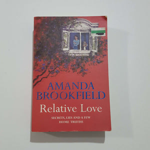 Relative Love by Amanda Brookfield