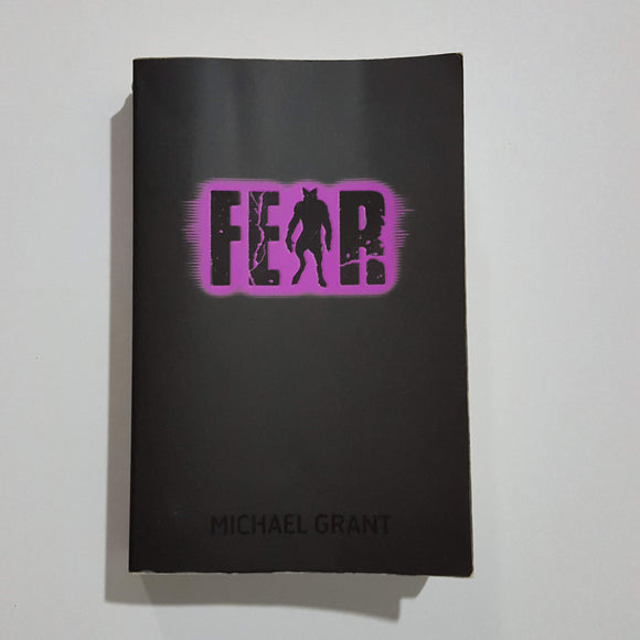 Fear (Gone #5) by Michael Grant