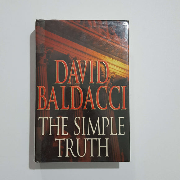 The Simple Truth by David Baldacci (Hardcover)