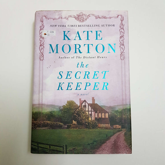 The Secret Keeper by Kate Morton (Hardcover)