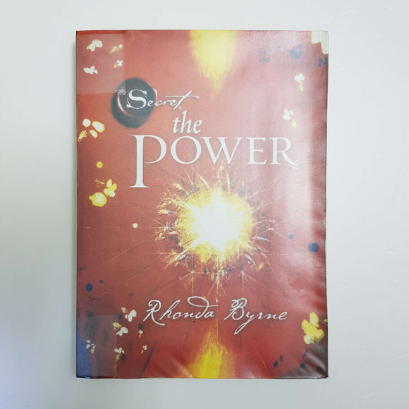 The Secret The Power by Rhonda Byrne