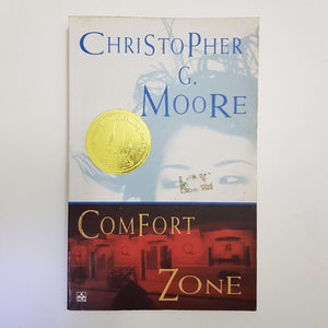 Comfort Zone by Christopher G. Moore