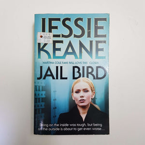 Jail Bird by Jessie Keane