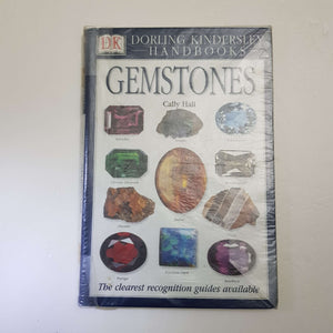 Gemstones by Cally Hall