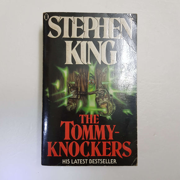 The Tommy-Knockers by Stephen King