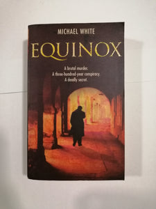 Equinox by Michael White