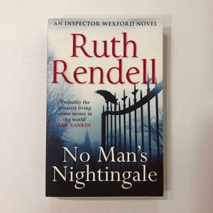 No Man's Nightingale (Inspector Wexford #24) by Ruth Rendell