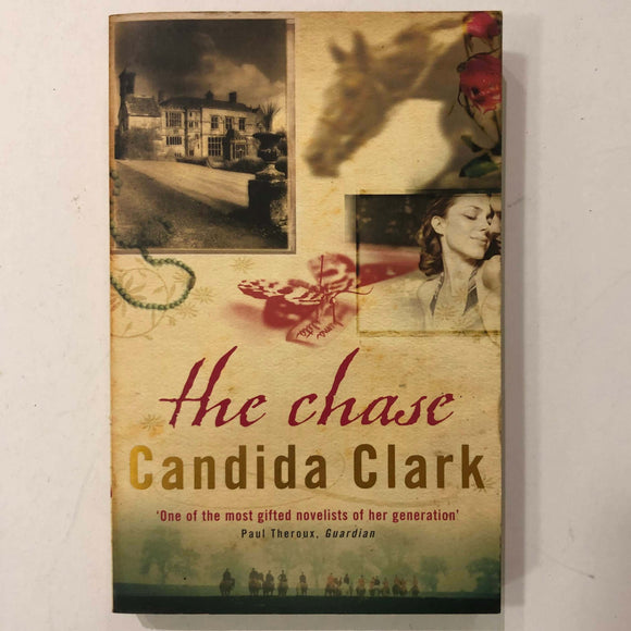 The Chase by Candida Clark