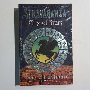City of Stars (Stravaganza #2) by Mary Hoffman