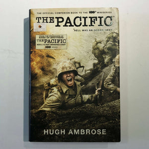 The Pacific by Hugh Ambrose (Hardcover)