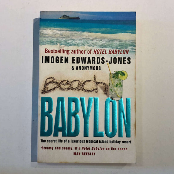 Beach Babylon by Imogen Edwards-Jones