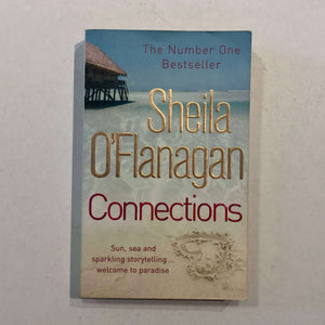 Connections by Sheila O'Flanagan