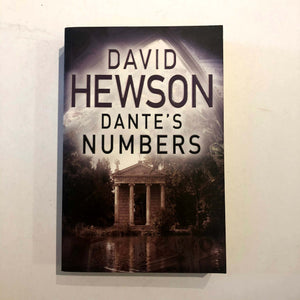 Dante's Numbers (Nic Costa #7) by David Hewson