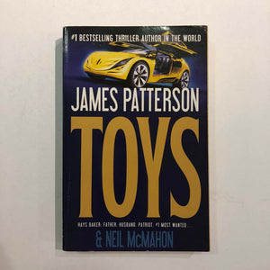 Toys by Patterson and McMahon