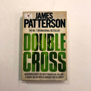 Double Cross (Alex Cross #13) by James Patterson