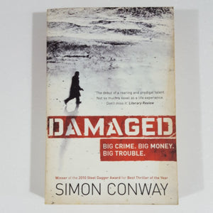 Damaged by Simon Conway
