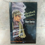 Sherlock Holmes Short Stories by Sir A. Conan Doyle