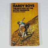 The Hardy Boys: The Mystery of the Aztec Warrior