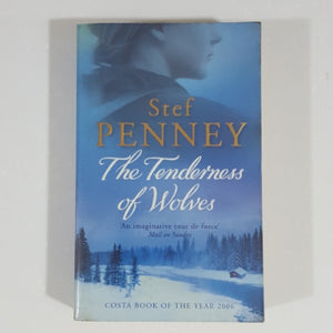 The Tenderness of Wolves by Stef Penney