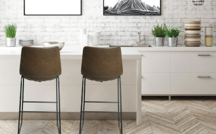 Excellent Bar Stools Olivias Com Olivias Bralicious Painted Fabric Chair Ideas Braliciousco