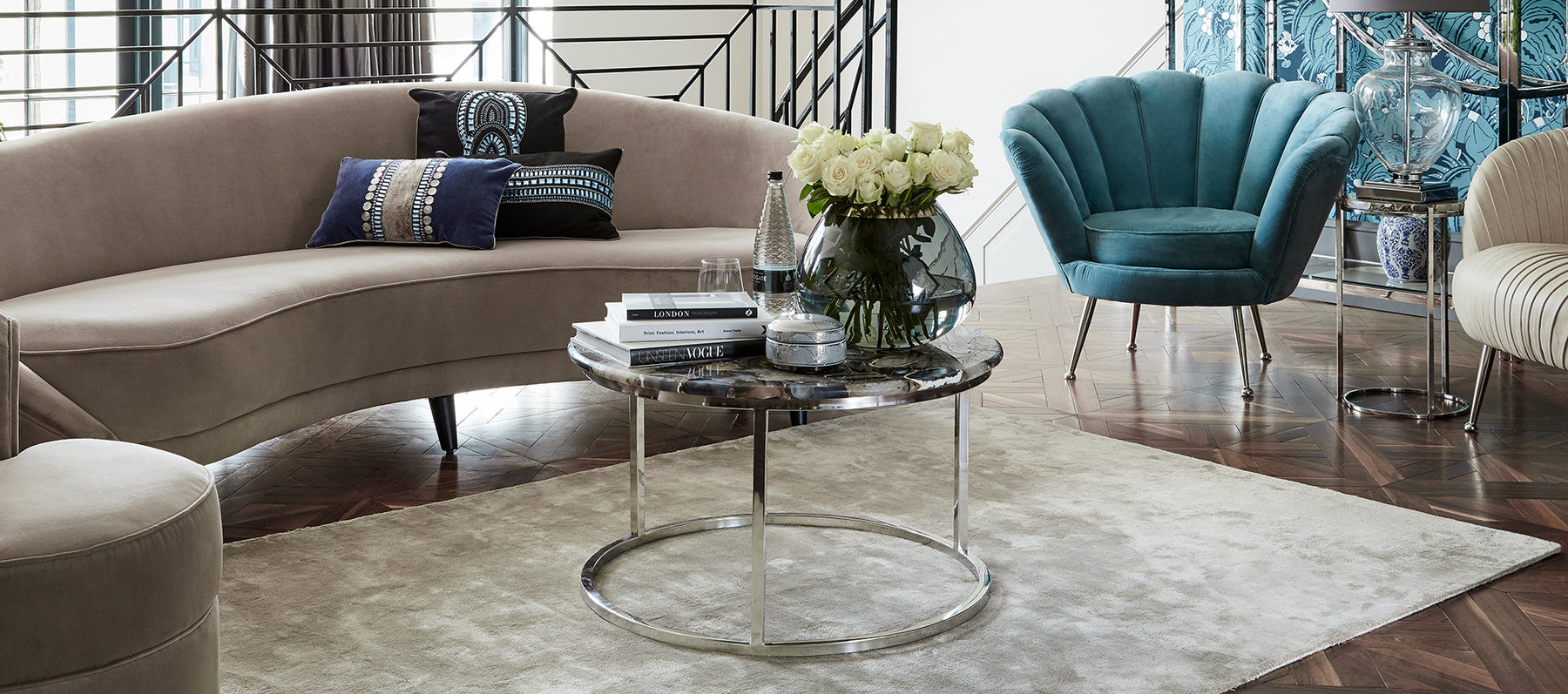 Coffee Tables Olivia S Luxury Homeware And Furnishings