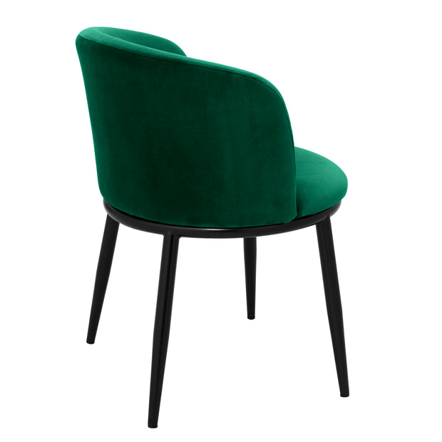 Eichholtz Dining Chair Filmore cameron green set of 2