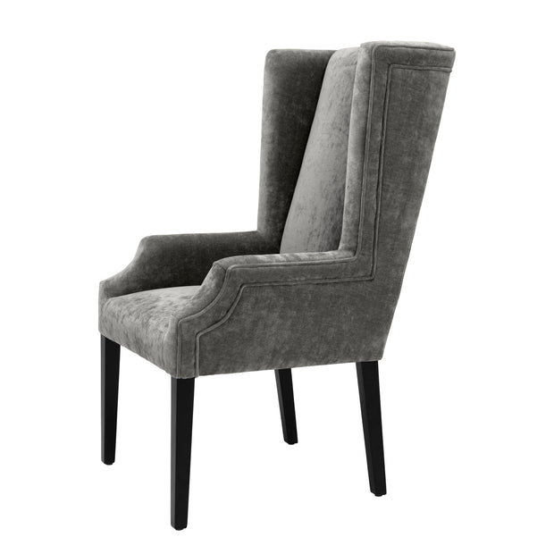 Eichholtz Dining Chair Tempio clarck grey