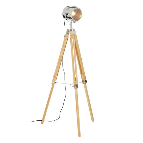 Homelia Bray Floor Lamp
