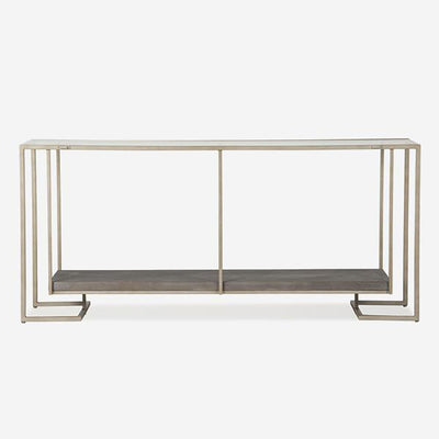 Andrew Martin Perplex Console Table