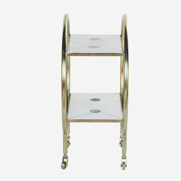Andrew Martin Cici Bar Trolley-AndrewMartin-Olivia's