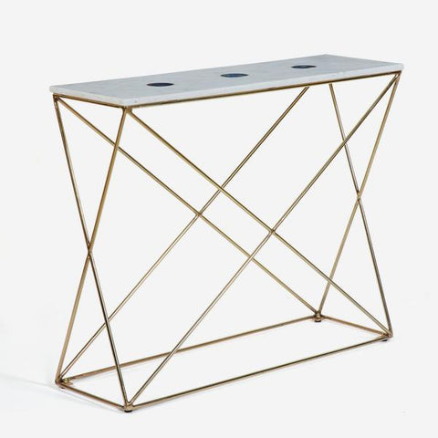 Andrew Martin Inez Console Table