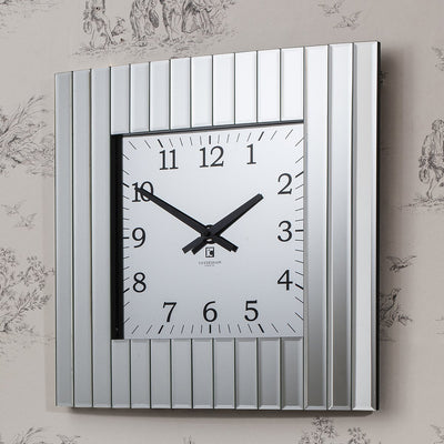 Gallery Metropolis Wall Clock-GalleryDirect-Olivia's