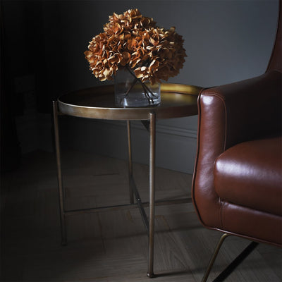 Hudson Living Lenox Tray Table