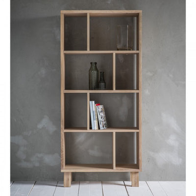 Gallery Kielder Scandi Display Unit