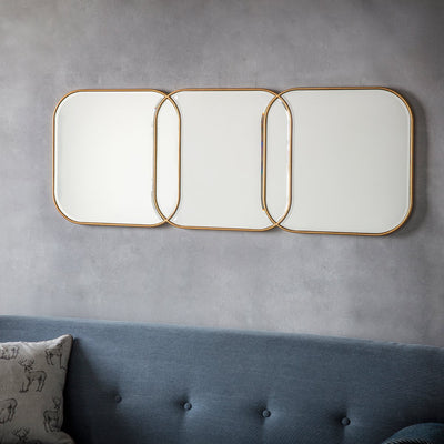 Gallery Kennford Mirror