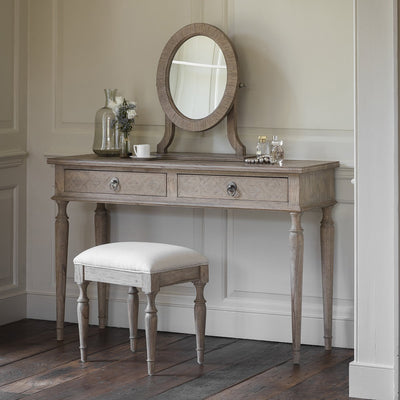 Gallery Mustique Dressing Table-GalleryDirect-Olivia's