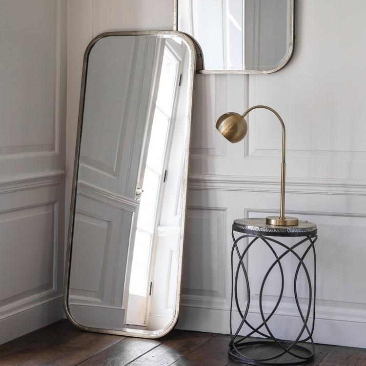Gallery Direct Logan Leaner Mirror | Outlet