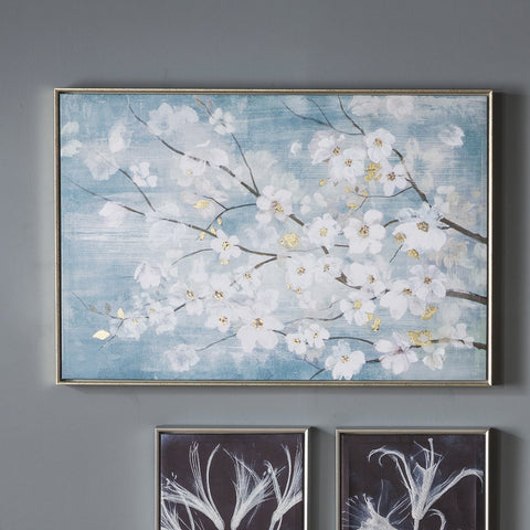 Gallery April Blossom Framed Art