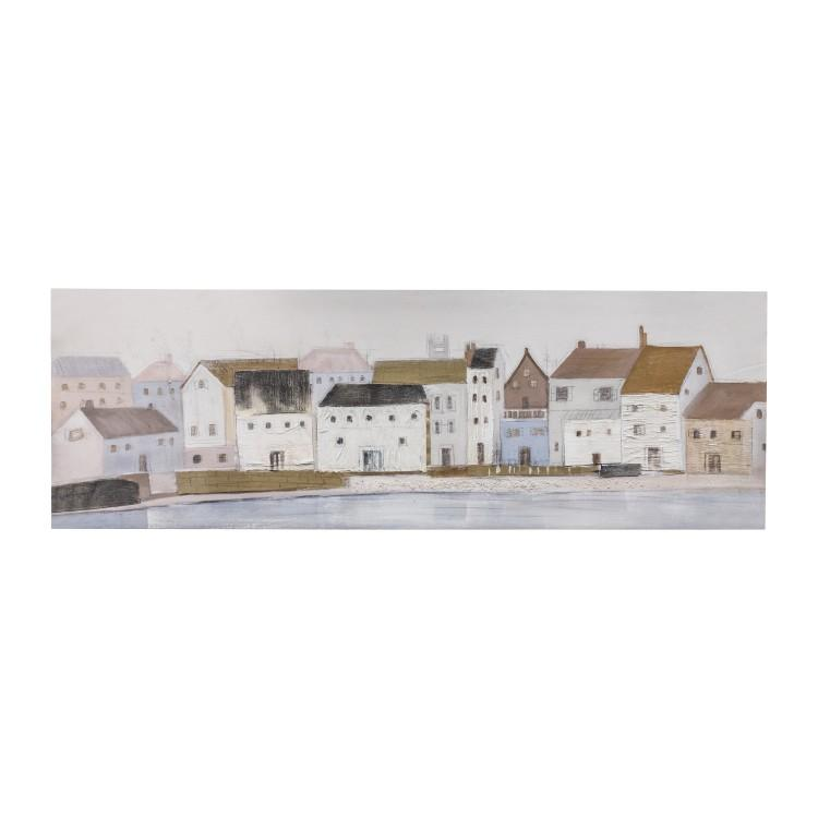 Gallery Direct Harbour Town Art Canvas | Outlet