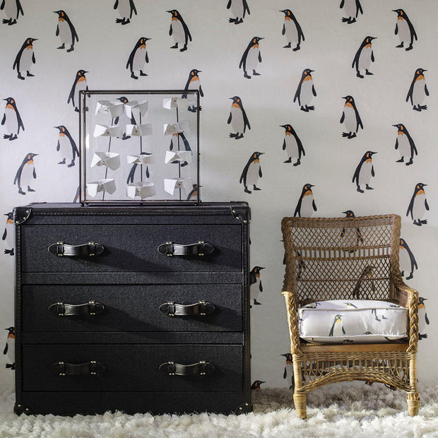 Andrew Martin Howard Mackenzie Chest Of Drawers-AndrewMartin-Olivia's