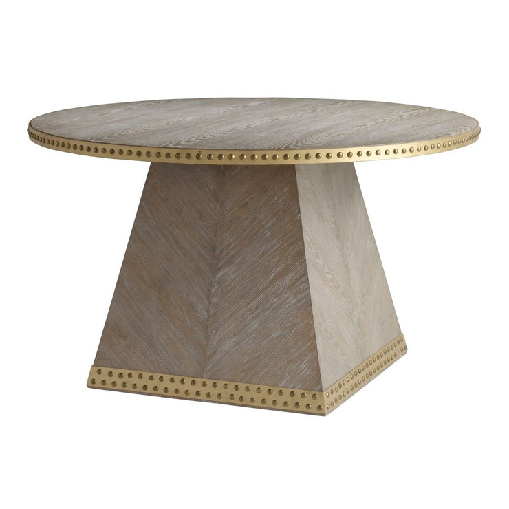 Andrew Martin Faubourg Dining Table-AndrewMartin-Olivia's