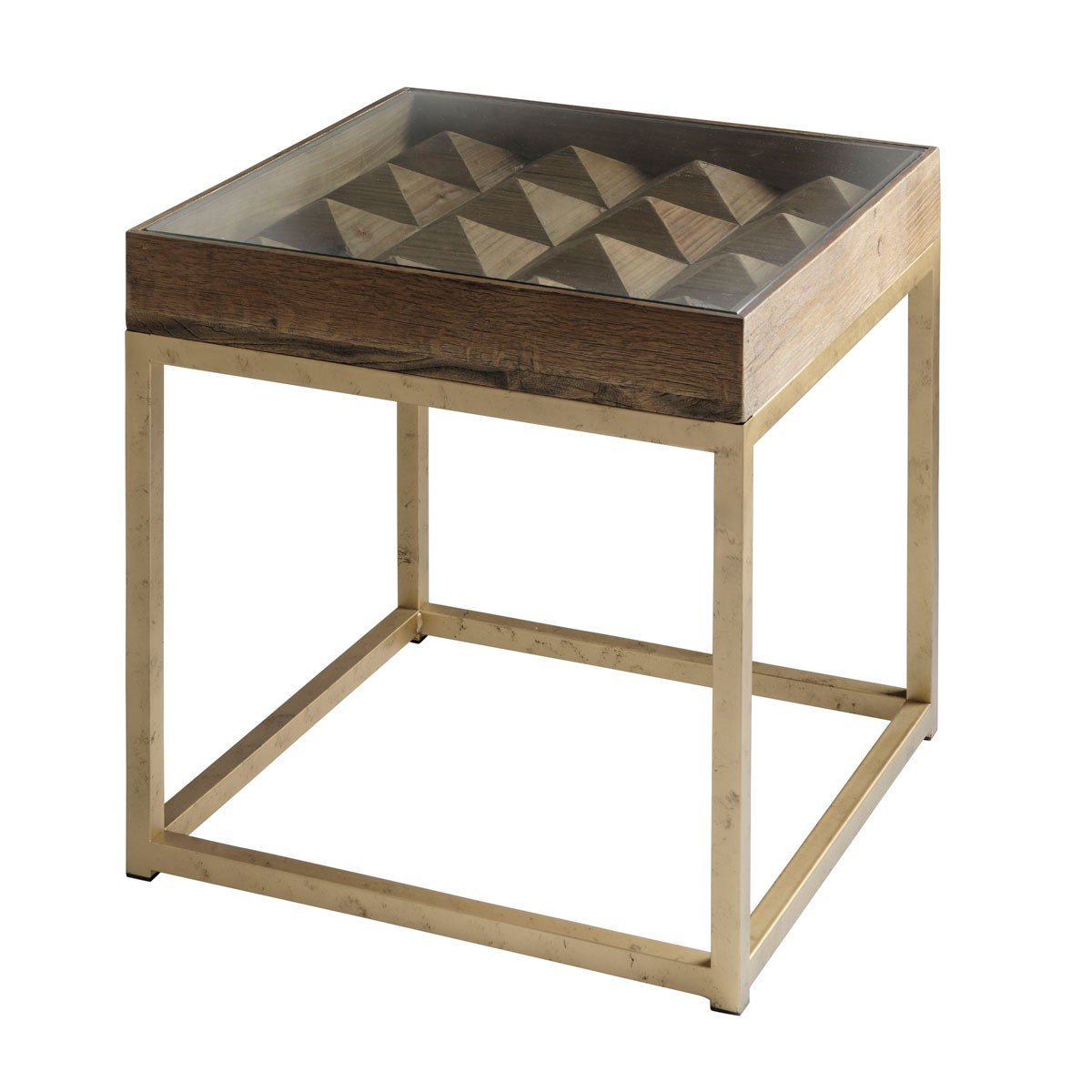 Andrew Martin Alpine Side Table