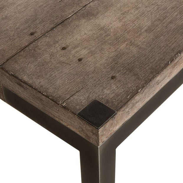 Andrew Martin Robert Dining Table-AndrewMartin-Olivia's