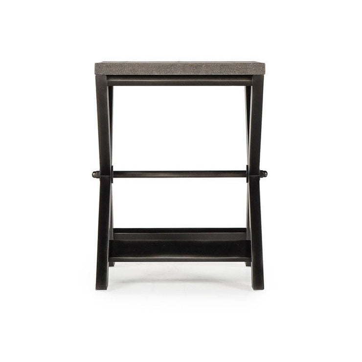 Andrew Martin Stanley Side Table-AndrewMartin-Olivia's