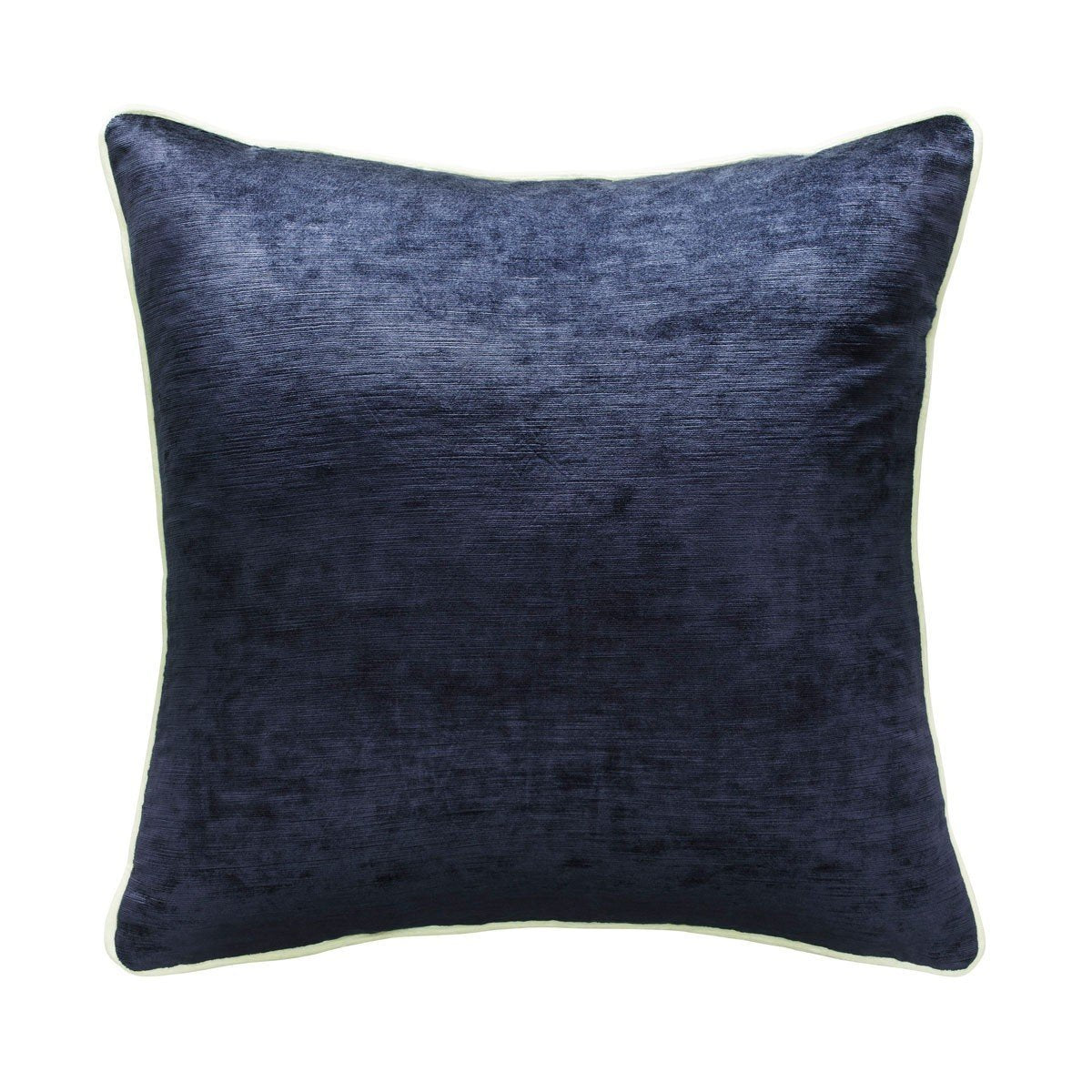 Andrew Martin Mossop Cushion Navy | Outlet